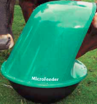 Microfeeder